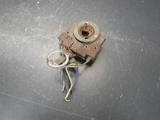 62 1962 VESPA PIAGGO SCOOTER BIKE ENGINE BODY ELECTRIC VOTAGE REGULATOR
