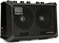 Roland Mobile Cube - 5w 2x4 Guitar Combo Amp on sale
