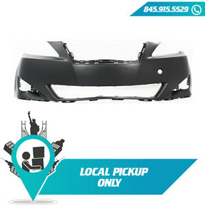 LX1000163 5211953925 Front BUMPER For Lexus IS350,IS250