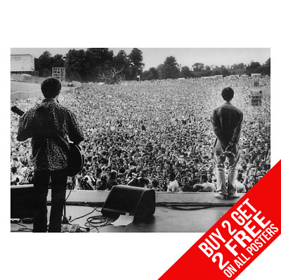 LIAM GALLAGHER OASIS MAINE ROAD POSTER PRINT A4 A3 SIZE BUY 2 GET ANY 2 FREE