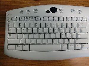 Logitech Access Keyboard Driver UPDATE