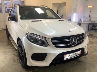 Annonce: Mercedes GLE450 3,0 AMG aut. 4M... - Pris 0 kr.