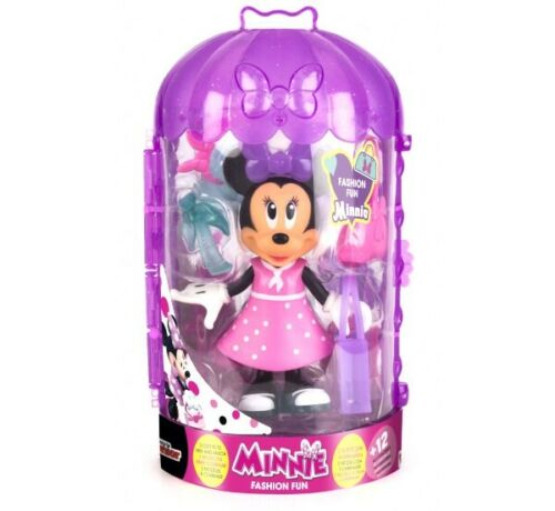 Minnie Fashion Shoppingoutfit von IMC