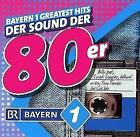 Bayern 1 Greatest Hits - Der Sound der 80er von Various Artists (2016)