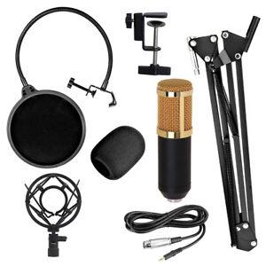 BM800-Condenser-Microphone-Kit-Studio-Suspension-Boom-Sound-Card-Mic-Shock-Mount