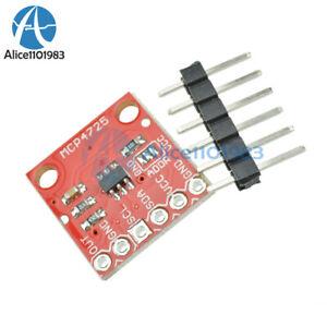 MCP4725 I2C DAC Breakout Development Board module 12Bit Resolution Best