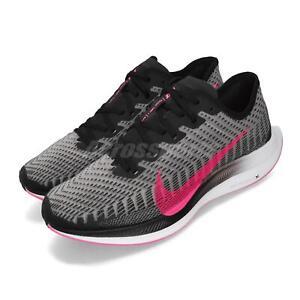 muy bonito precio más bajo con diseño profesional Nike Zoom Pegasus Turbo 2 Black Pink Blast Mens Running Shoes ...