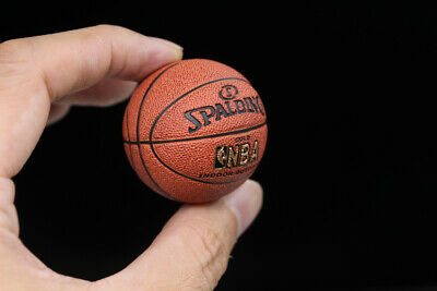 Maestro Studio 1//6 Magnetic Basketball For Michael Jordan Kevin Durant Enterbay