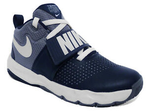 Nike Team Hustle D 8 GS Ragazzi 881941 100 38 EU