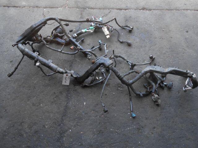 1997 Toyota Avalon Engine Wiring Wire Harness 2 Ac