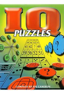 IQ-Puzzles-compiled-by-Joe-Cameron-paperback