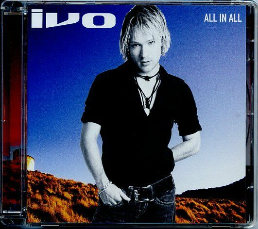 CD Ivo - All in All