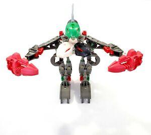 LEGO Bionicle Rahkshi Kaita Za Complete Set w/ Kraata 8588 8589 8591 8592