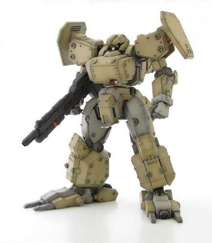 Assault Suits Valken PLUM Cybernator ASS-117 Valken Jake Type 1//35 Model Kit