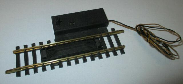 Fleischmann 6012 Modell-Gleis - Complete Electric
