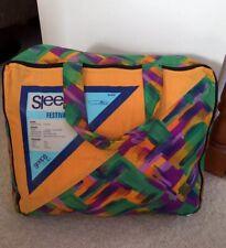 item 4 Sleepa Festival Sleeping Bag Single Quilt 2 Seasons Hollowfibre Warm  2 Avail -Sleepa Festival Sleeping Bag Single Quilt 2 Seasons Hollowfibre  Warm 2 ... 57f839467a