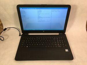 HP-Pavilion-15-ay012dx-15-6-034-Laptop-Intel-Core-i5-6200U-2-3GHz-BOOTS-READ-RR