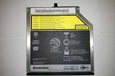 Lenovo Thinkpad T400 T410 W500 T500 SATA DVD+RW,  42T2551 serial Ultrabay Slim