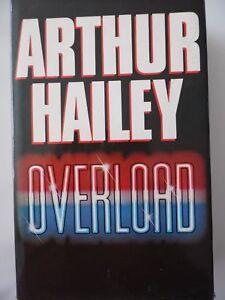 ARTHUR-HAILEY-OVERLORD