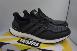 c9d56571c Adidas Ultra Boost 2.0 ATR M AQ5954 Core Black Grey All Terrain ...