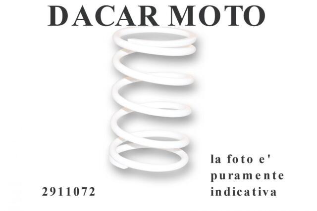 Ressort de Contraste Variateur Malossi Piaggio X9 250 4t LC (Honda) 2911072