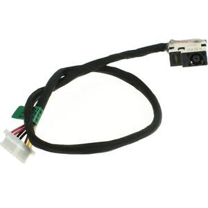 DC-Jack-Power-Cable-for-Hp-17-g161us-17-g163nr-17-g192dx-Pavilion-Wire-Socket