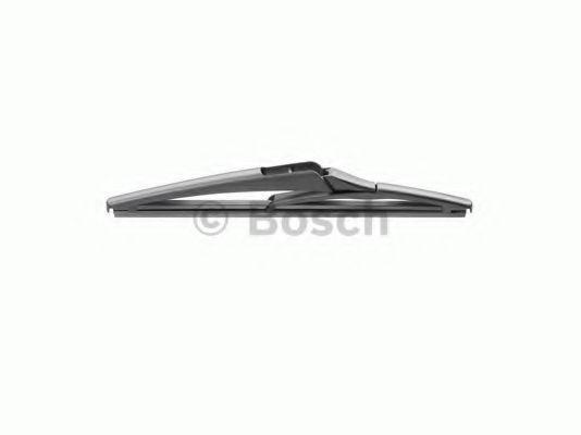 Original Bosch 3397004560/H230 Superplus Heck Autofenster Wischerblatt