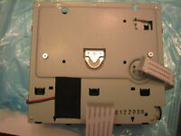 Jensen Vm8013 Dvd Deck Assembly