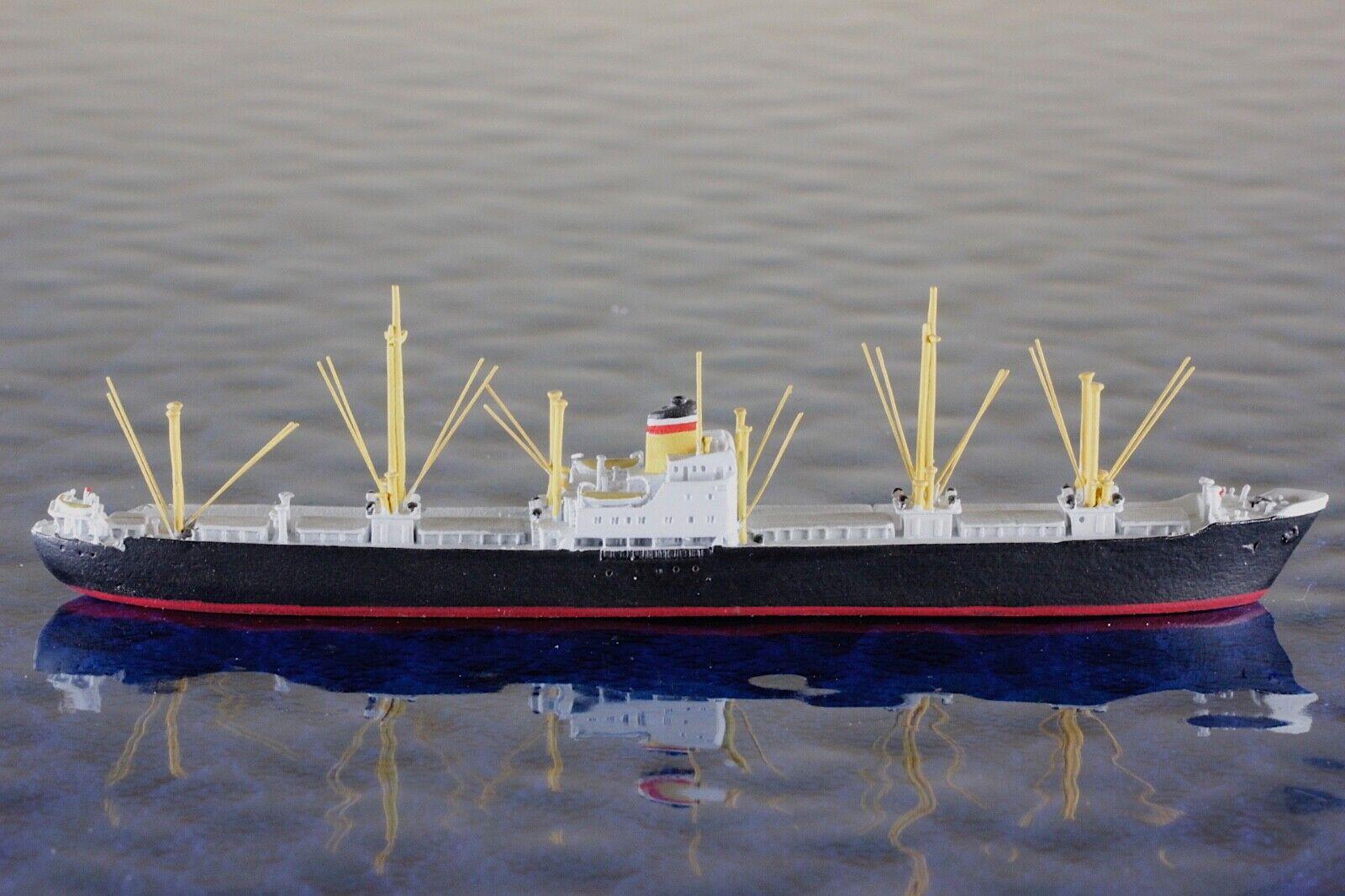 Leverkusen Manufacturers CM KR 122, 1 1250 Ship Model