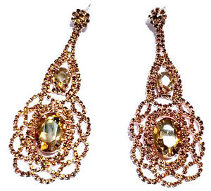Chandelier-Earrings-Rhinestone-Crystal-3-4-inch-Topaz