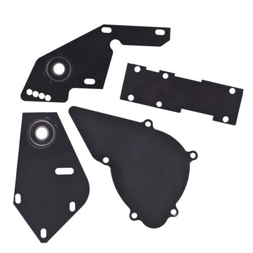 Shifter Jackshaft Kit Chain Tensioner for 66cc 80cc Motorized Bicycle 415 Chain