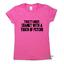 Aujourd-039-hui-la-bonne-humeur-grincheuse-Drole-T-shirts-Hommes-Humour-Sarcastique-Femmes-Top miniature 4