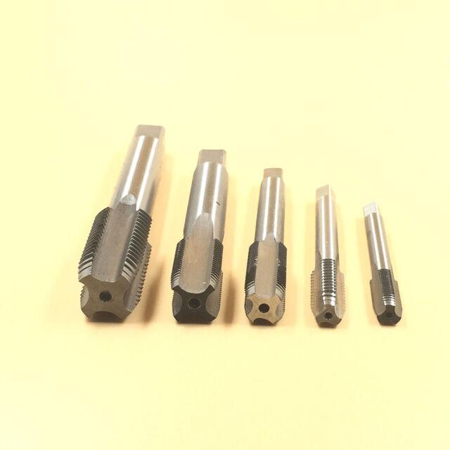 M14 x 2.0 HAND TAP HSS M2 EUROPA TOOL OSBORN F0110551 P154 TAPER FIRST LEAD