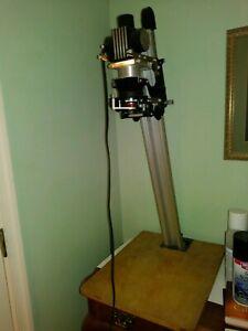Simon-Bros-Inc-Omega-Type-A2-Photo-Enlarger-Darkroom-equipment-Darkroom-timer