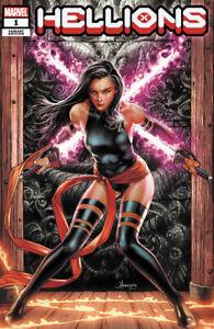 HELLIONS-1-JAY-ANACLETO-EXCLUSIVE-PSYLOCKE-VARIANT-COMIC-BOOK-Marvel-Comics