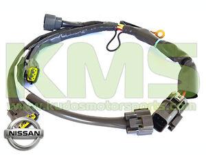 Coil Pack Harness / Loom - 200SX / Silvia S14 - SR20DET | eBay