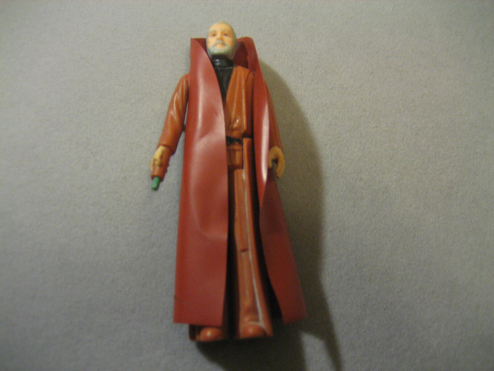 Star wars, jahrgang 1977, obi - wan kenobi obi - wan - coo 3,75  graue haare