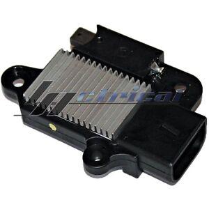 Image Is Loading Ford 4g Alternator Regulator Brush Holder Lincoln Town