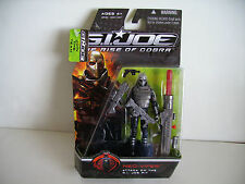 2008 Hasbro GI Joe Rise of Cobra Attack on the Pit Neo-Viper Action Figure