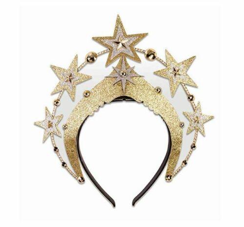 Forum Star Headpiece Crown Queen Princess Goddess Accessory Teen Adult