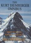 The Kurt Diemberger Omnibus:  Spirits of the Air ,  Summits and Secrets ,  Endless Knot by Kurt Diemberger (Hardback, 1998)