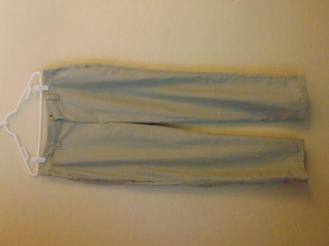 Men's Columbia Sportswear Co Khaki Casual Pants-34 32