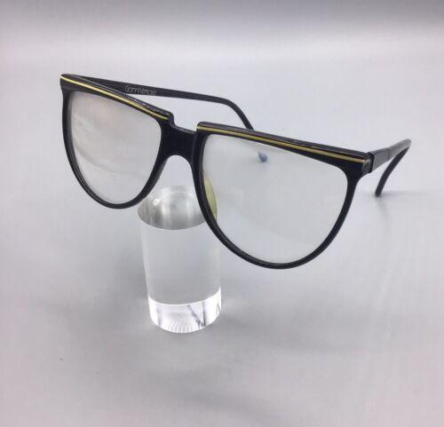 Versace 415 k78 Eyeglasses Vintage Eyewear Frame B