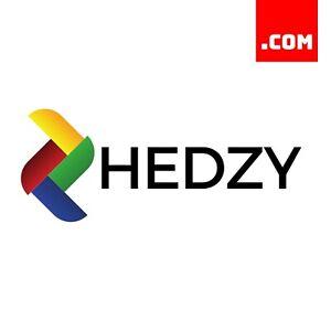Hedzy-com-5-Letter-Domain-Short-Domain-Name-Catchy-Name-COM-Dynadot