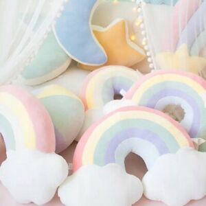 Rainbow-Shape-Plush-Sofa-Pillow-Cushion-Sleeping-Pillow-Cloud-Star-Decor-Great