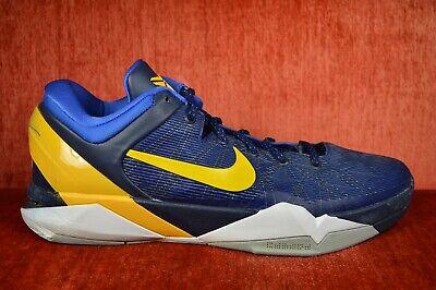 CLEAN Nike Zoom Kobe VII 7 System