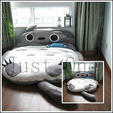 2016  Huge Comfortable Cute Cartoon Totoro Bed Sleeping Bag Pad 290*160cm :FE