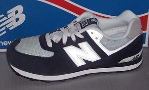 navy new balance 574 size 5