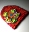 Knitted-Slim-Fit-Beanie-Skull-Cap-Hat-Color-Tangerine-Dream miniature 3