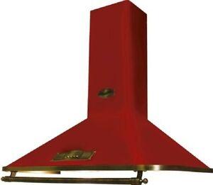 Design Dunstabzugshaube Umluft retro design wandhaube kaiser empire 60cm eek a dunstabzugshaube